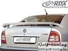 "Skoda Octavia 1U Спойлер на крышку багажника ""GT-Race 2"""