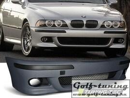 BMW E39 Бампер передний M-Technik look