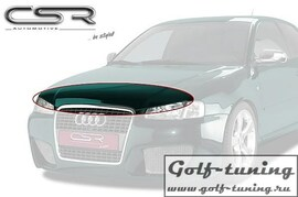Audi A3 Typ 8L 96-03 Ресница Badlook из металла SF-Line design