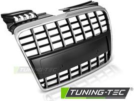 AUDI A4 B7 04-08 Решетка радиатора в стиле S8