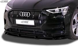 AUDI e-tron/e-tron Sportback Накладка на передний бампер VARIO-X