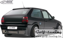 VW Polo 3 / 86c2f Coupe Бампер задний GT4