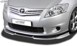 Toyota Auris 10- Спойлер переднего бампера VARIO-X