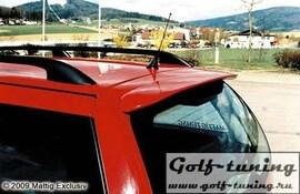 Opel Vectra B 95-02 Универсал Спойлер на крышку багажника