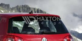 VW Golf Plus 05-14 Спойлер на крышку багажника