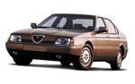 Тюнинг Alfa Romeo 164