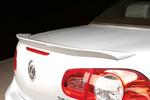 VW Eos 1F 06-15 Спойлер на крышку багажника