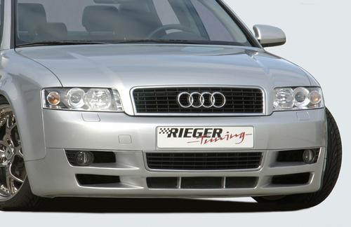 Audi A4 8E 00-04 Спойлер переднего бампера