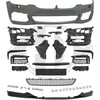BMW G30 17- Передний бампер M Performance Look
