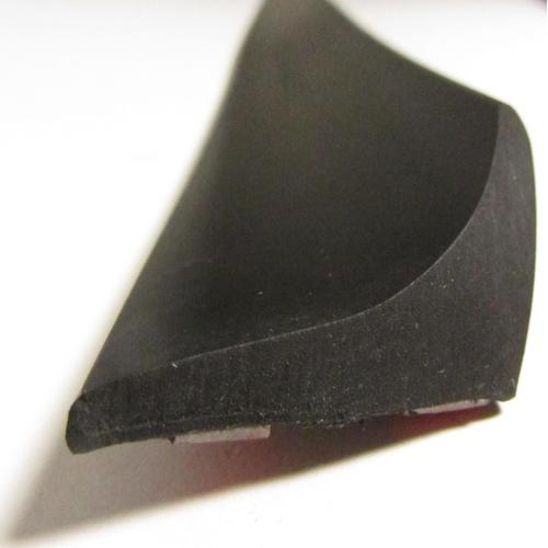 BMW E92 07-09 Lip спойлер на крышку багажника