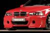 BMW E46 M3 00- Купе/кабрио Передний бампер CS Look