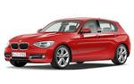 Тюнинг BMW 1 Series