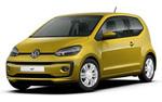 Тюнинг Volkswagen UP
