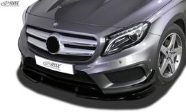 Mercedes GLA-Klasse X156 AMG-Line Накладка на передний бампер vario-x