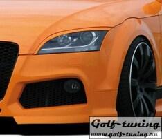 Audi TT 8J 06-10 Ресницы