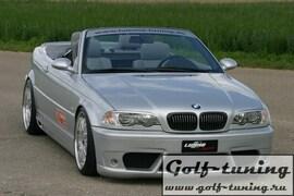 BMW E46 Седан/Универсал Передний бампер