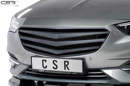 Opel Insignia B 17- Решетка радиатора без значка черная