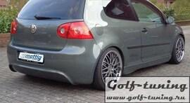 VW Golf 5 Бампер задний