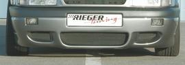 VW Passat B3 Передний бампер