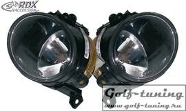 RDX GTI Противотуманные фары