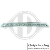 VW Golf 5 Светодиодный стоп сигнал хром