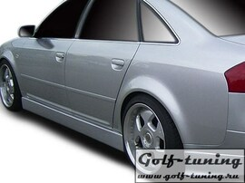 Audi A6 4B 97-04 Пороги