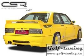 BMW E30 82-94 Бампер задний O-Line design