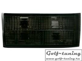 VW Golf 1 Фонари тонированные