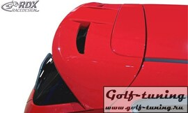"Ford Fiesta MK7 JA8 JR8 (2008-2012 + Facelift 2012+) Спойлер на крышку багажника ""RST-Look"""