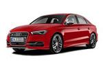 Тюнинг Audi A3 8V