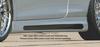 VW Golf 5/VW Jetta 5 Накладки на пороги Carbon Look
