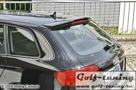 Audi A3 8P 05- Sportback Спойлер на крышку багажника