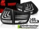 Lexus RX 330/350 03-08 фонари lightbar design черные
