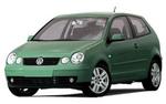 Тюнинг Volkswagen Polo 4