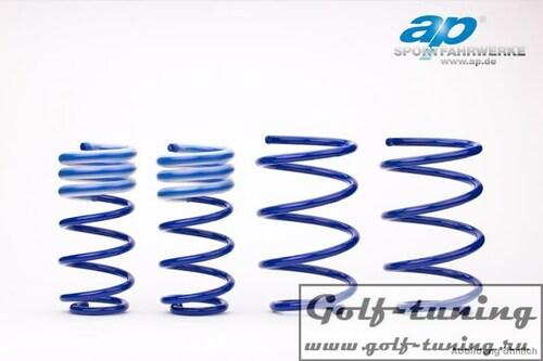BMW 5er/6er (E24/E28) 81-87 Седан/Купе  Комплект пружин AP с занижением -40mm
