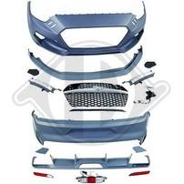 Ford Mustang 14- Комплект обвеса