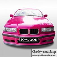 BMW E36 Передний бампер M3 Look