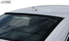AUDI TT / TTS (FV) 15- Козырек на заднее стекло