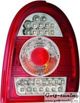 Opel Corsa B Фонари светодиодные, красные