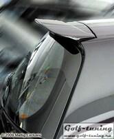Toyota Yaris 99-05 Спойлер на крышку багажника
