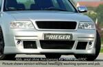 Audi A6 4B 97-01 Передний бампер S6-Look