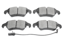 Audi A4/A5/Q5 Спортивные тормозные колодки