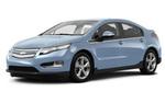 Тюнинг Chevrolet Volt