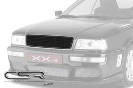 Audi 80 B4 91-00 Решетка радиатора без значка