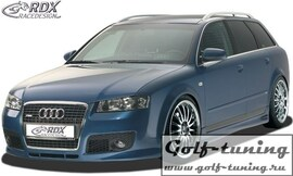 Audi A4 B6 8E Ресница Badlook