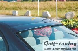 BMW E39 Седан Козырек на заднее стекло