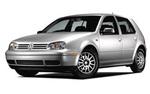 Тюнинг Volkswagen Golf 4