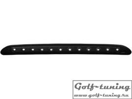 VW Golf 7 Светодиодный стоп-сигнал черный