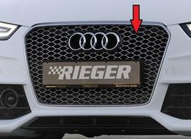 Audi A5/S5/RS5 B8/B81 11-16 Купе/Кабрио/Sportback Решетка радиатора RS5
