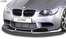 BMW E92 / E93 10- M3 Спойлер переднего бампера VARIO-X